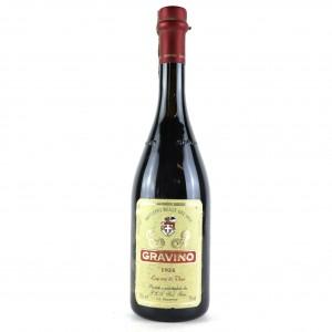 Gravino 1934 Liquore Di Vino