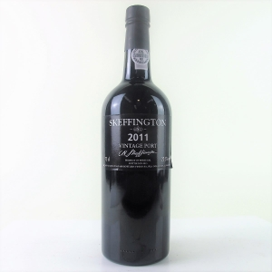 Skeffington 2011 Vintage Port