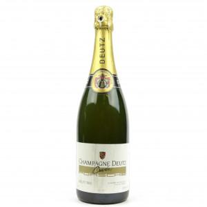 Deutz Brut 1985 Vintage Champagne