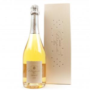 Mailly L'Intemporelle Brut Rose 2008 Vintage Champagne Grand-Cru