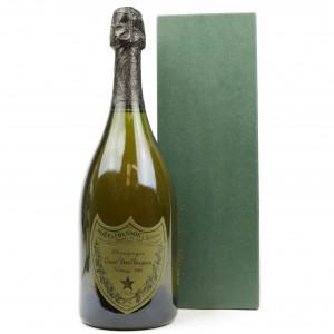 Dom Perignon 1983 Vintage Champagne
