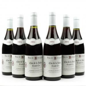 G.Lignier 2004 Clos De La Roche Grand-Cru 6x75cl