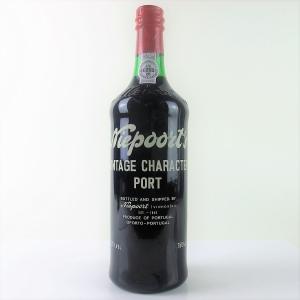 Niepoort Vintage Character Port