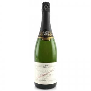 F.Bonnet Blanc De Blancs 1980 Vintage Champagne