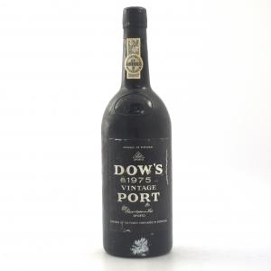 Dow's 1975 Vintage Port
