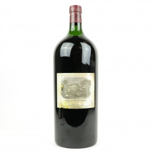 Ch. Lafite-Rothschild 1997 Pauillac 1er-Cru 600cl