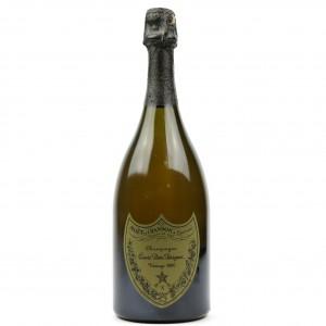 Dom Perignon 1990 Vintage Champagne