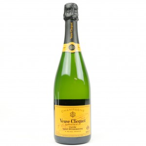 Veuve Clicquot Ponsardin Cuvee St-Petersbourg Brut NV Champagne