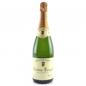 Gaidoz Forget Brut NV Champagne