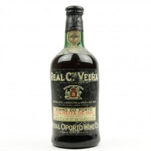 Real Companhia Velha 1958 Colheita Port