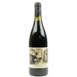 G.Clemente 1993 Barbera d'Asti Superiore / Limited Edition Label