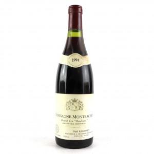 N.Ramonet Boudriotte 1994 Chassagne-Montrachet 1er-Cru