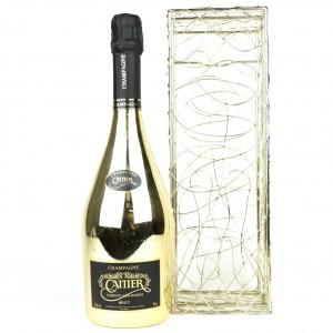Cattier Brut NV Champagne