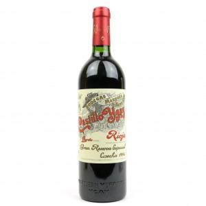 Marques De Murrieta Castillo Ygay 1994 Rioja Gran Reserva Especial