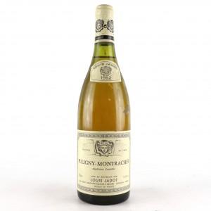 L.Jadot 1992 Puligny-Montrachet
