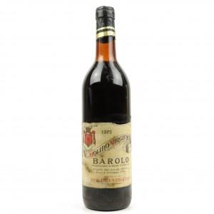M.Virginio 1975 Barolo