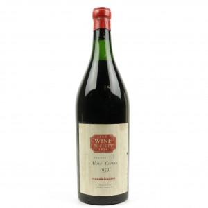 Wine Society 1959 Aloxe-Corton