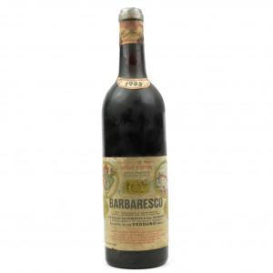 Burlotto 1965 Barbaresco