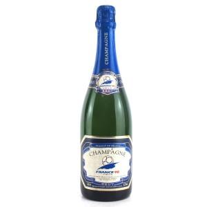 Brut NV Champagne / France'98 World Cup