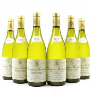 Dom. Blain-Gagnard Boudriotte 2013 Chassagne-Montrachet 1er-Cru 6x75cl