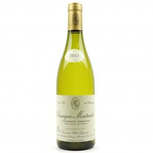 Dom. Blain-Gagnard Boudriotte 2013 Chassagne-Montrachet 1er-Cru
