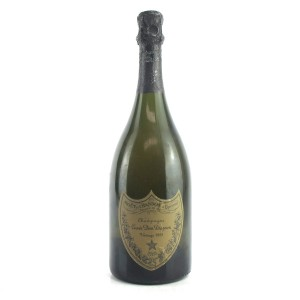 Dom Perignon Brut Vintage 1995 Champagne