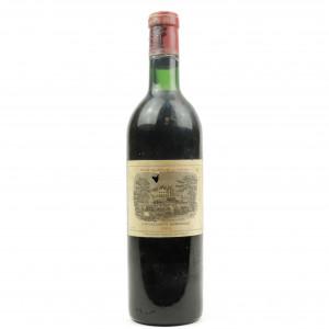 Ch. Lafite-Rothschild 1964 Pauillac 1er-Cru