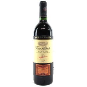 "Berberana ""Viña Alarde"" 2002 Rioja Reserva"