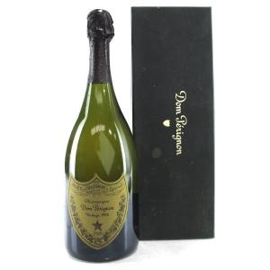 Dom Perignon Brut Vintage 1998 Champagne
