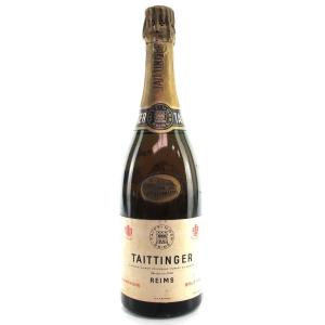 Taittinger 1943 Vintage Champagne