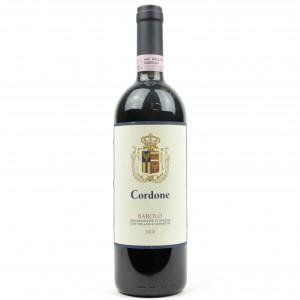 Cordone 2000 Barolo
