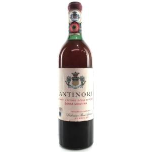 """Antinori """"Santa Cristina"""" 1958 Chianti Classico"""