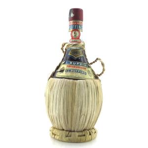 Ruffino 1962 Chianti 92cl