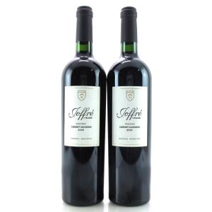 "RJ ""Joffre e Hijas Premium"" Cabernet Sauvignon 2006 Uco Valley 2x75cl"