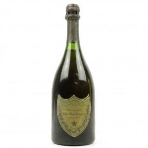 Dom Perignon 1969 Vintage Champagne