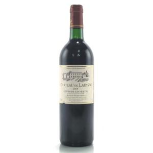 Ch. De Laussac 2000 Côtes De Castillon