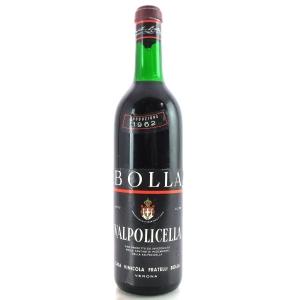 Bolla 1962 Valpolicella