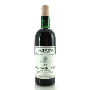 Harveys 1962 Vintage Port