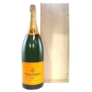 Veuve Clicquot Ponsardin Brut NV Champagne 300cl