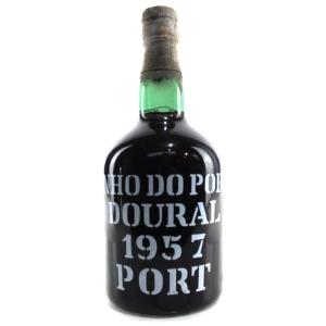 Doural 1957 Vintage Port