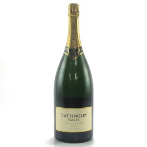 Hattingley Valley Brut 2013 English Sparkling 150cl