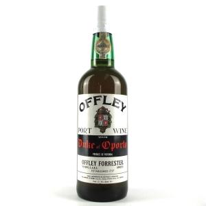 "Offley ""Duke Of Oporto"" Ruby Port"