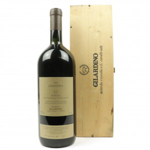 Gilardino Ginestra 1982 Barolo 150cl / OWC
