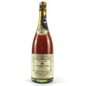 Charbaut Rose NV Champagne