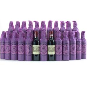 Ch. Lafite-Rothschild 2000 Pauillac 1er-Cru 24x37.5cl / Original Wooden Case