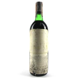 Marques De Riscal 1980 Rioja Crianza