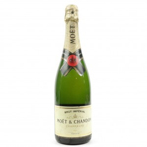 Moet & Chandon Brut NV Champagne