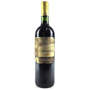 Comportillo 1994 Rioja Gran Reserva