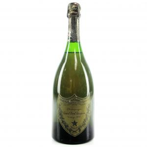 Dom Perignon Brut Vintage 1969 Champagne