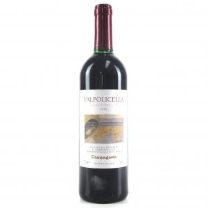 Campagnola 1997 Valpolicella